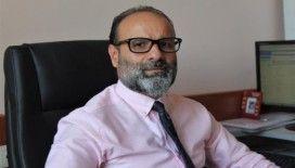 """Prof. Dr. Atmaca;""""Ulusal  intihar önleme programlarına ihtiyaç bulunmaktadır"""""""