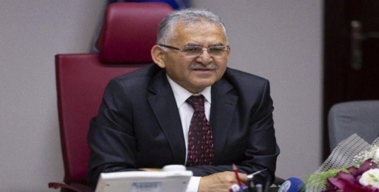 Cumhurbaşkanlığı Kurulu Kayseri'de Toplanacak
