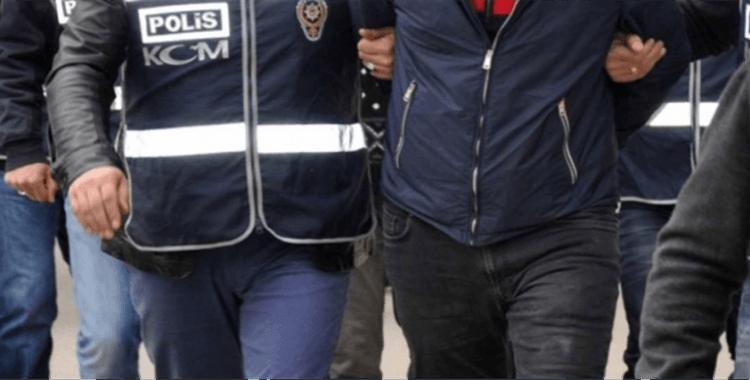 Mardin'de terör operasyonu: 21 gözaltı