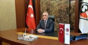 Sanayiciden Barış Pınarı'na tam destek