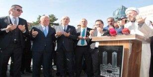 Erzurum'dan Barış Pınarı Harekatına destek duası