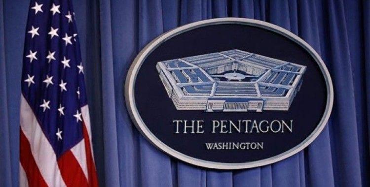 ABD, Türkiye'nin operasyon alanından çıktı