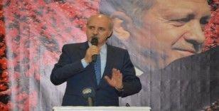 """AK Parti Genel Başkanvekili Kurtulmuş: """"Misak-ı Milli sınırlarımızı sonuna kadar savunacağız"""""""