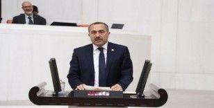 """AK Parti'li Arvas: """"Barış Pınarı Harekatı bir tercih değil, zarurettir"""""""