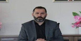 AK Parti Ardahan İl Başkanı Aydın'dan Barış Pınarı harekatı açıklaması