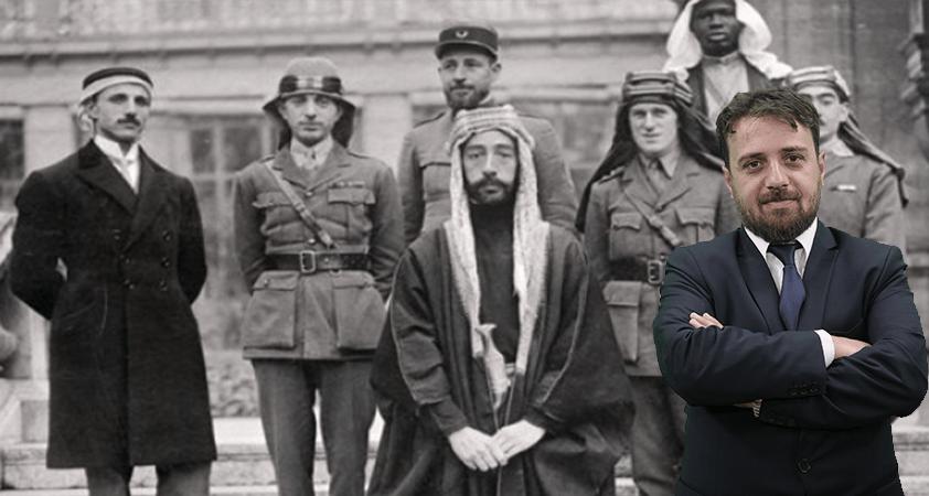 Arap Birliği mi, Sömürge Valileri Derneği mi?