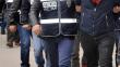 Barış Pınarı Harekatı'na karşı propaganda yapan HDP'lilere gözaltı