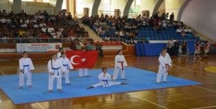 Aydın'da Amatör Spor Haftası sona erdi