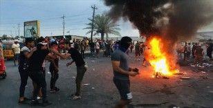 Irak Başbakanı, gösterilerdeki şiddetin araştırılması için komisyon kurdu
