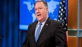 ABD'den, İran'a tehdit