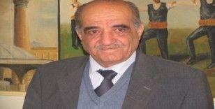 Ölümünün 10. yılında Mustafa Ahıskalıoğlu anılıyor
