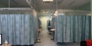 SAÜEAH'da yoğun bakım yatak sayısı 150'ye yükseldi