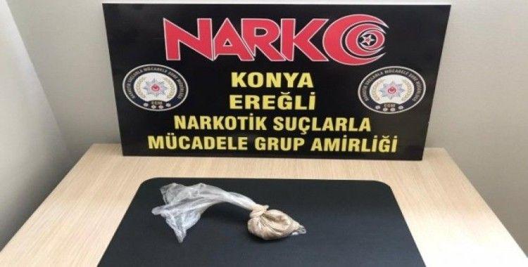 Uyuşturucu tacirlerine operasyon: 2 kişi tutuklandı