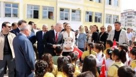 Empati'den Gaziantep'e ikinci okul