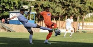 Hazırlık maçı: Aytemiz Alanyaspor: 2 - FC Desna: 2