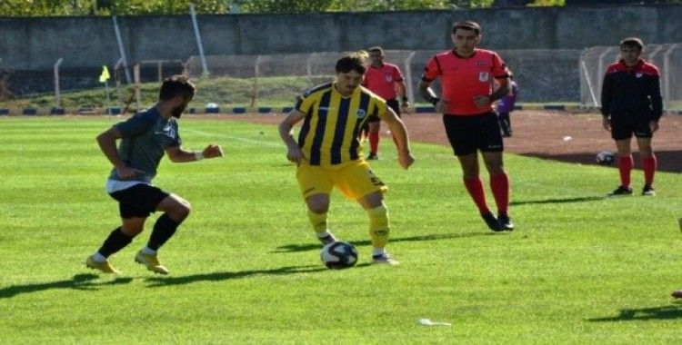 TFF 3. Lig: Fatsa Belediyespor: 4 - 1877 Alemdağspor: 1