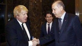 İngiltere Başbakanı Johnson'dan harekata son verme çağrısı