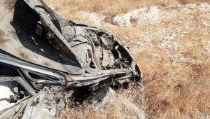 Pkk Cerablus'ta sivil araca füzeyle saldırdı