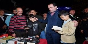 13. Beyoğlu Sahaf Festivali'nin kapanışı yapıldı