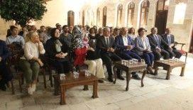 Kültür ve Sanat Politikaları Kurulu için Antakya Medeniyetler Korosu'ndan konser