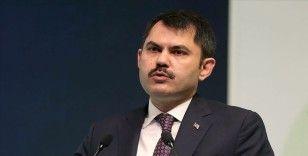 """Bakan Kurum: """"Yeni sanayi sitesi 21 Ekim'de talepleri toplamaya başlıyor"""""""