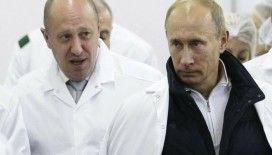 Rus Koordinatör Yevgeny Prigozhin'in uçak kazasında öldüğü iddiası