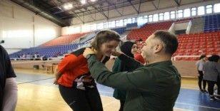 Amatör Spor Haftası Fatsa'da coşkuyla kutlandı