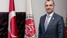 Karate Federasyonu'ndan Barış Pınarı Harekatı'na destek