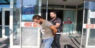 Uyuşturucu zanlıları tutuklandı