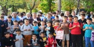 Sivas Demirspor yeni sezonu açtı