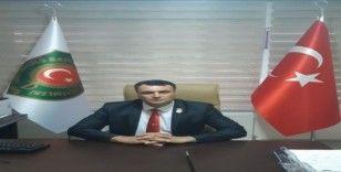 Şehit ve gazi yakınlarından KKTC  Cumhurbaşkanı Mustafa Akıncı'ya tepki