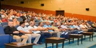 Büyükşehir personeline 'Kalite Yönetim Sistemi' eğitimi