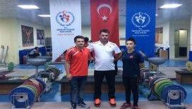 Erciyes'in naimleri Romanya'ya giyiyor