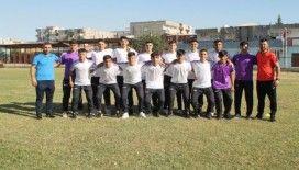 Silopili futbolcular, Fenerbahçe altyapı takımı ile maç yapacak