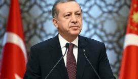 Cumhurbaşkanı Erdoğan, Türk Konseyi 7. Zirvesi'ne katılıyor
