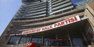 CHP'de en fazla üye İstanbul en az üye Bayburt'ta