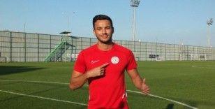 """Montassar Talbi: """"Alanya maçıyla iyi bir çıkış başlatmak istiyoruz"""""""