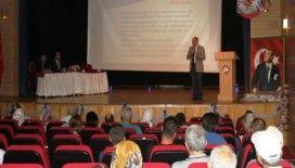 Kuyucak'ta engelli ve eski hükümlülere hibe destekleri anlatıldı