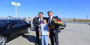 Türkiye Barolar Birliği Başkanı Metin Feyzioğlu: