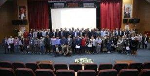 """Bingöl'de """"Uluslararası Arıcılık Araştırmaları ve Sürdürülebilir Kırsal Kalkınma Stratejileri'  kongresi"""