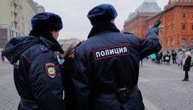 Rusya'da 39 terör saldırısı önlendi