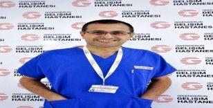 """Prof. Dr. Turunç: """"Prostat kanseri her evrede tedavi edilebilir"""""""