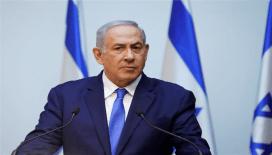 Netanyahu, Putin'den İsrailli mahkumun serbest bırakılmasını istedi