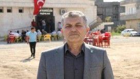 """MTDF Başkan Öter: """"Türkiye kendi toprak bütünlüğünü korumak için bu harekata başlamıştır"""""""
