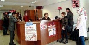 Aydın'da ikinci üniversiteye yoğun ilgi