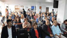 Görevden alınan teşkilatlardan CHP'ye tepki