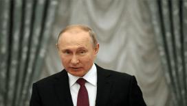 Putin, Erdoğan'ı Rusya'ya davet etti