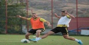 Konyaspor mesaisi galibiyet parolasıyla devam ediyor