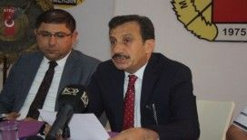 Demirtaş, MGC Başkanlığına yeniden aday