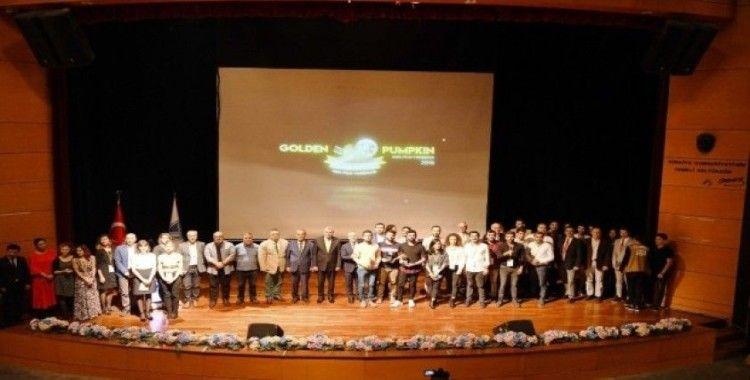 5. Golden Pumpkin kısa film yarışmasında ödüller sahiplerini buldu